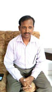 Pastor Abhimalik
