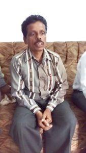 Pastor Pilaram Kawde